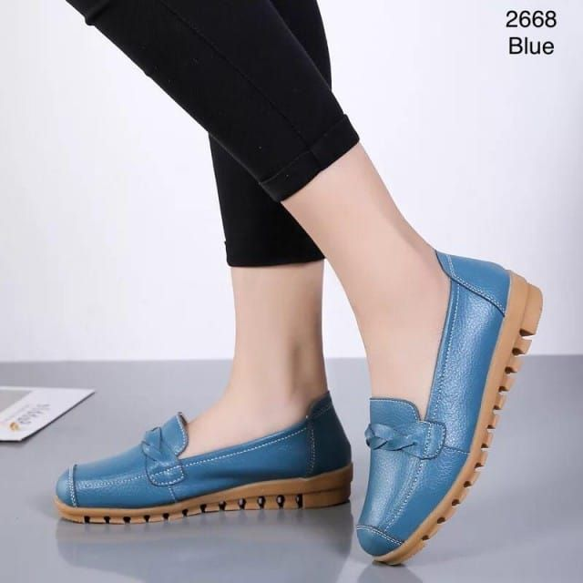 Fashion Flatshoes IC2668