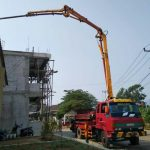 Sumber Beton Ready Mix