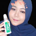 Review white spray 22B Foto