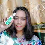 Review white spray 85 Foto A