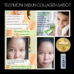 Brightening Collagen Soap Saibo7